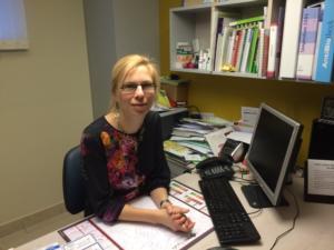 Dr. Lieve Naulaerts